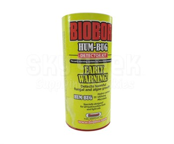 Biobor® HUM-Bug Aviation Fuel Detector Kit
