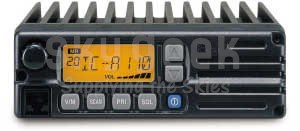 ICOM IC-A110 25B VHF Air Band Transceiver (Open VFO Version)