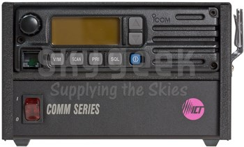 ICOM A110-24 20-Channel Commercial Base Station - 25kHz & 8.33kHz Channel Pitch