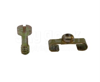 ITT Cannon D20419-16 Steel Retainer, Electrical Connector
