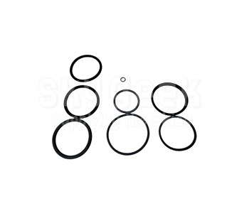 J & M Aircraft JMCNS1 Cessna 100, 200 & 300 Series Nose Strut Seal Kit