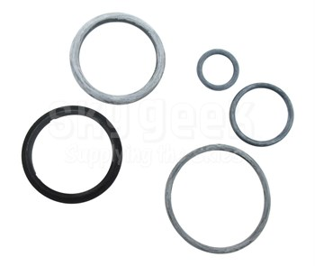 J & M Aircraft JMPRNS1 Piper PA-28R & PA-32R Nose Strut Seal Kit