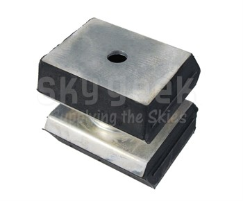 Lord J-10520-1 Aircraft Engine Shock Mount