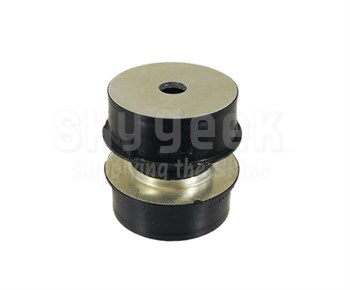 Lord J-12453-12 Aircraft Engine Shock Mount