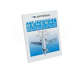 jeppesen 10002000 a p general test guide with oral practical study rh skygeek com