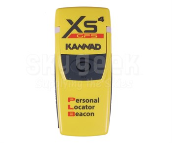 Kannad 1202394 XS-4 Personal Locator Beacon with GPS