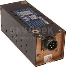 KGS Electronics RB-126 FAA TSO-C71 13.5-16Vdc Regulated DC to DC Power Booster