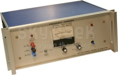 KGS Electronics SPC6-750A Solid State Frequency Changer - 750VA 50/60 Hz to 400Hz