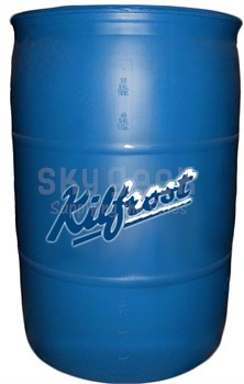 Kilfrost TKS 80 In-Flight Alcohol-Free Ice Protection Fluid - 215 Liter Drum