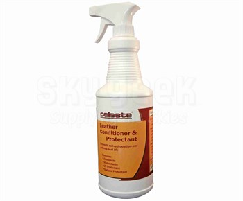 Celeste® SP3500LTH Leather Conditioner & Protectant - W/Sprayer