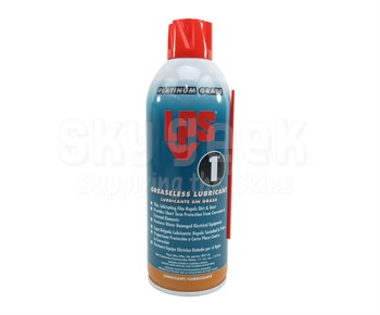 LPS® 00116 LPS-1 Amber Greaseless Penetrant Lubricant - 11 oz Aerosol Can