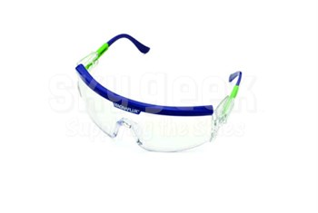 MAGNAFLUX® 506249 UV Absorbing Safety Glasses