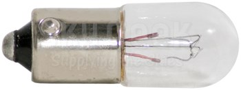 Micro Lamps ML-0313 Incandescent Lamp