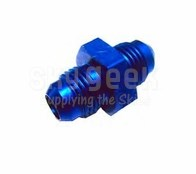Aerospace Standard AS5174D0605 Aluminum Nipple, Tube