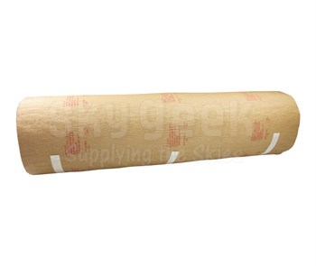 "Military Specification MIL-PRF-121G Type II, Grade A, Class II #2 Creped Barrier - 36"" × 100 Yard Roll"