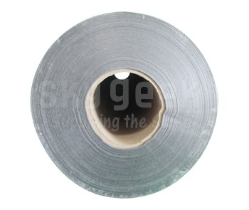 "Military Specification MIL-PRF-131K Class I Type I Film Foil Heat Sealable Barrier - 48"" x 200 Yard Roll"