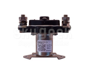Military Standard MS24171-D1 Relay, Electromagnetic