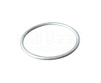 Military Standard MS9371-16 Crescent Steel Gasket