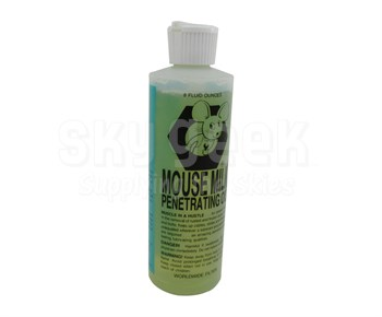 Mouse Milk Penetrating Oil - 8 oz Bottle