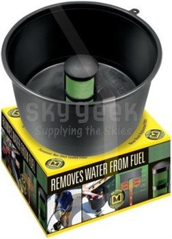 Mr. Funnel F8C 5 GPM Fuel Filter Funnel