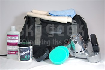 Nuvite KT105 Deluxe Compounding Kit