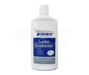 Perrone™ Aerospace CN-216 Leather Conditioner for Finished Leathers - 16 oz Bottle