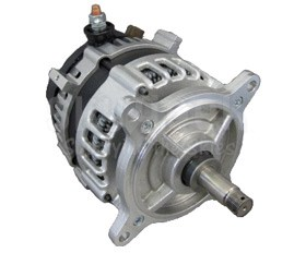 Plane-Power C28-150S FAA-PMA 28V 150 Amp Alternator