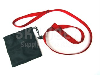 Pocket Tow Portable Tailwheel Tow Leash