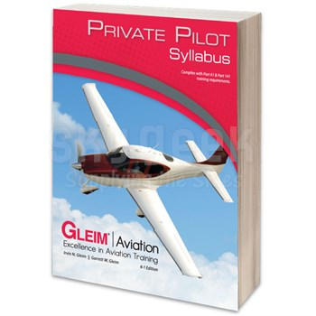 Gleim PPSYL Private Pilot Syllabus