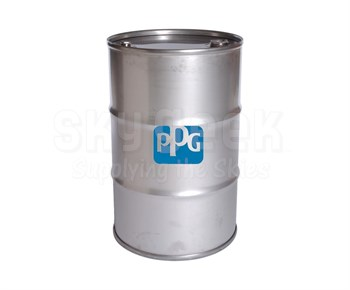 PPG Eldorado ED-563 Clear MIL-PRF-85704 Type I Spec Turbine Engine Gas Path Cleaner - 5 Gallon Steel Pail