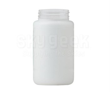 Preval 2100-3 Plastic 6 oz Touch Up Jar