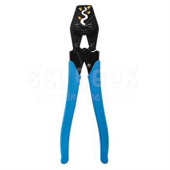 ProsKit CP-351B Non-Insulated Terminal Crimper AWG 8-2