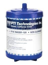 PTI 7600201-101 Potable Water Filter Cartridge