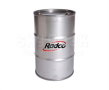 RADCOLUBE® FR170 Clear MIL-PRF-46170E Type I Spec Fire Resistant Hydraulic Fluid - 55 Gallon Drum