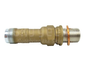 "Champion Aerospace RHB32S Iridium ""S"" Electrode Aviation Spark Plug"