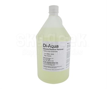 Di-Aqua® 3020-125 Silicone Oil & Grease Remover - Gallon Jug