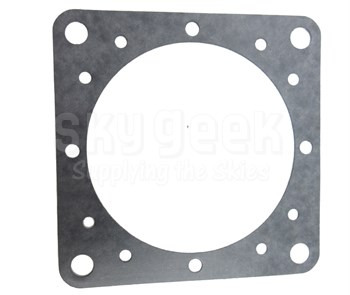 Aerospace Standard AS3492-01 Gasket Fuel Control