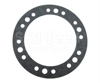 Aerospace Standard AS3493-01 Gasket Prop Governor