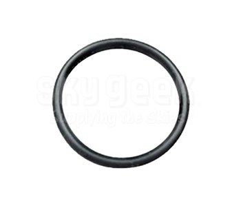 Aerospace Standard AS3581-136 O-Ring