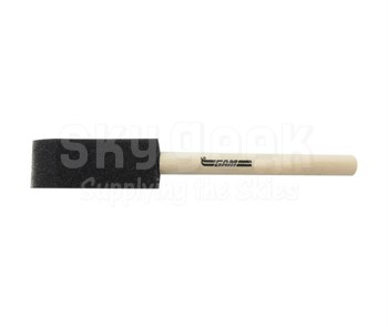 Safety West GA1BF05011 Foam Brush 1 in