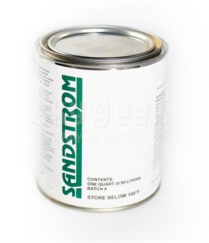 Sandstrom Z859-000 Texturizing Agent Additive for Poxylube #859 - 0.14 lbs.