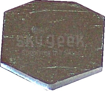 Seal Plastics 11888 Replacement Blade For 307-Fp