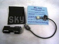 Seitz Scientific FLAA Fingerlight AA Battery Converter
