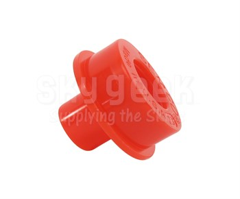 PPG Aerospace® Semco® 220245 Red TS Seal