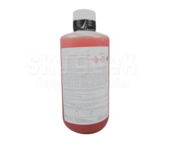 PPG Aerospace® Semco® Pasa-Jell 107 Red Thixotropic Gel Cleaning Compound - Quart Plastic Bottle