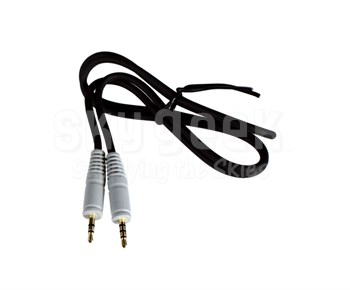 Sennheiser 520317 Cell Phone Cable for 2.5 mm Jack