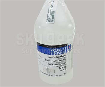 Sherwin-Williams® R7K44 Wash Primer Catalyst Reducer - Gallon Can