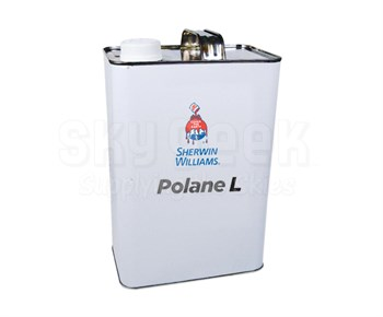 Sherwin-Williams® V66VC227 Polane Catalyst - Gallon Can