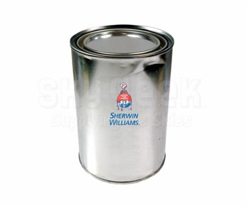 Sherwin-Williams V93V228 High Solids Epoxy Topcoat Part B Catalyst - Quart Can
