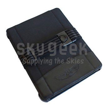 Sky High SH-0260 Genesis x Rotating iPad Kneeboard Case